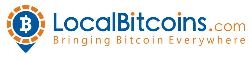LocalBitcoins Cryptocurrency Exchange